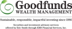 Goodfunds Logo CMYK