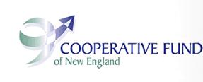 cooperative fund of new england logo