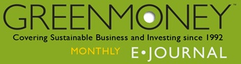 GreenMoney Logo