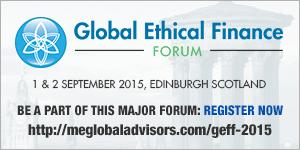 Global Ethical Finance Forum