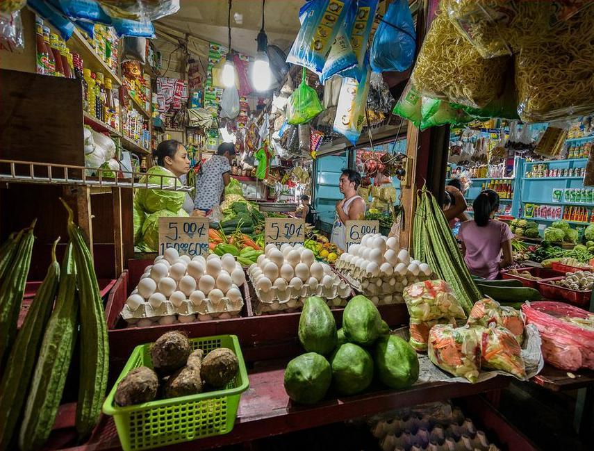 ManilaMarket