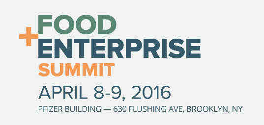 Food & Enterprise - NYC
