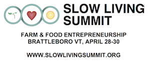 Slow Living Summit 2016