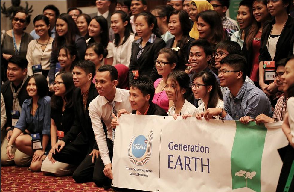 GenerationEarth