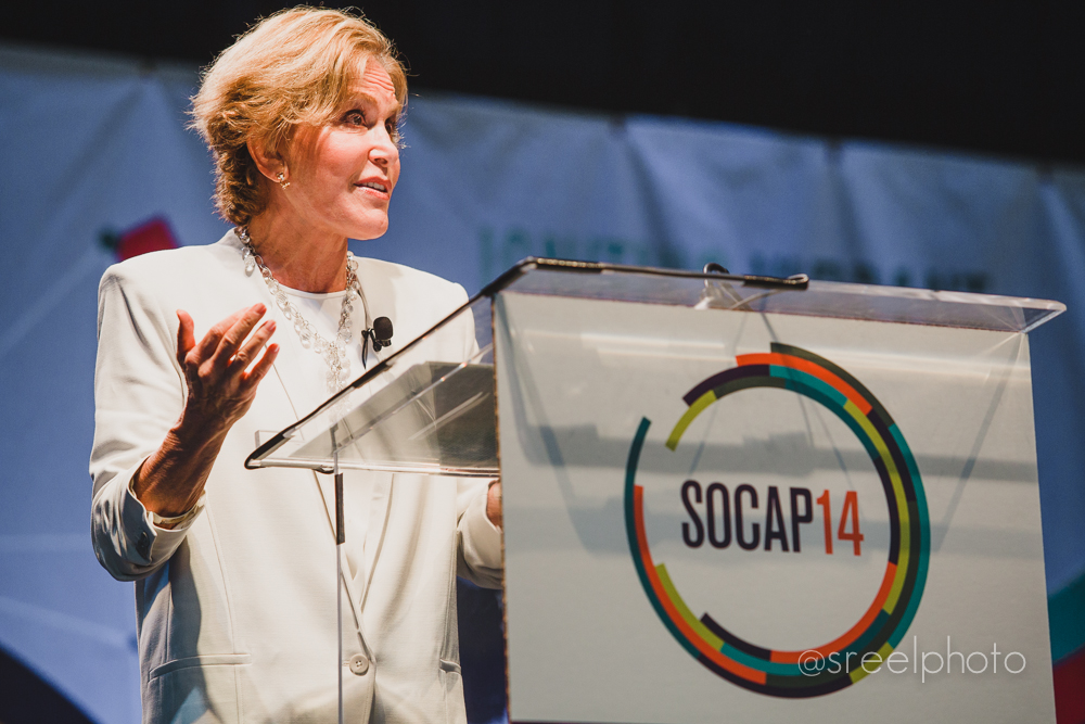Seen and Heard at SOCAP14, Day 2