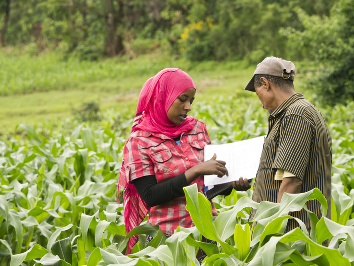 'Market Relationships' that Stand the Test of Time: A Q&A with TechnoServe's Simon Winter on progress and peril in Ag development
