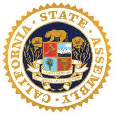 CA State Assembly Seal