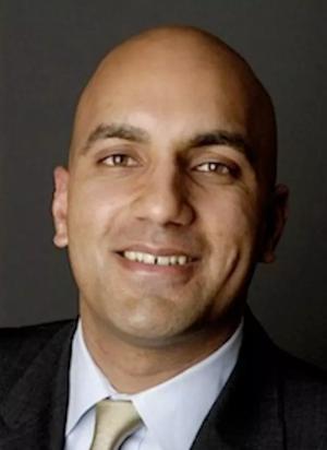 Amit Bouri, CEO of the GIIN, on NextBillion.net