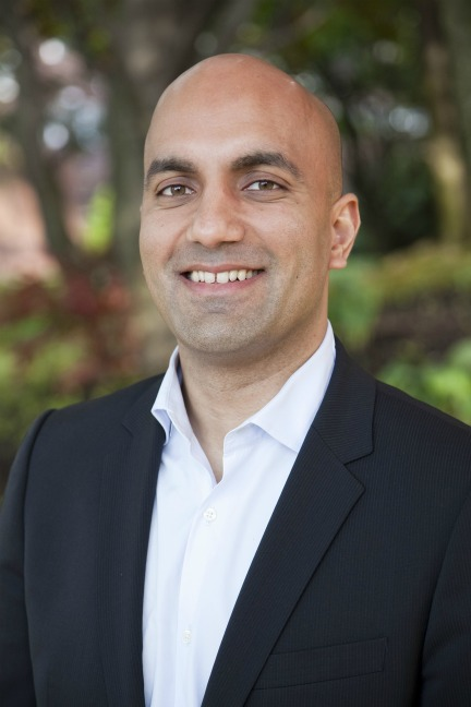 The Evolution of Impact Investing – An Interview with Amit Bouri