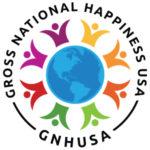 Gross National Happiness USA GNHUSA logo