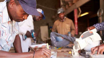 The Role of SMEs in Global Economic Development