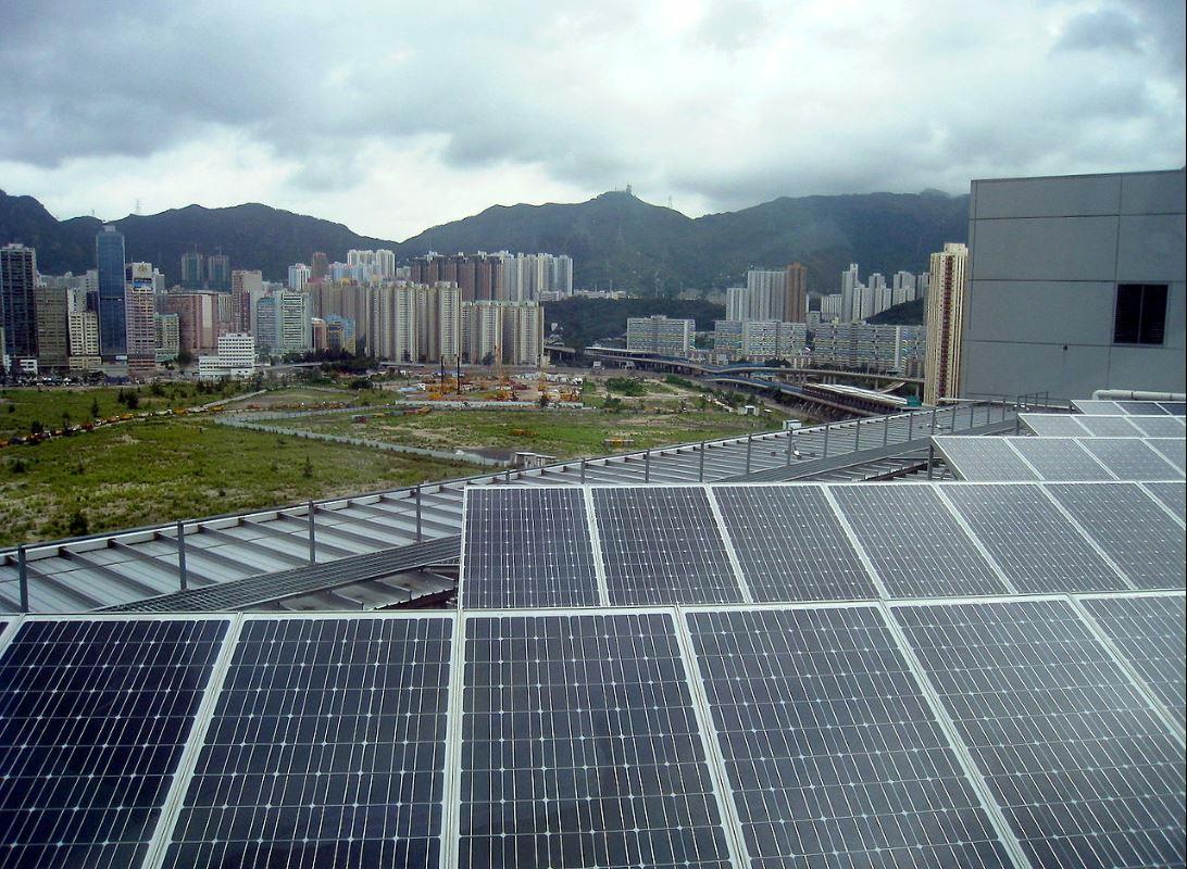 SolarPowerChina