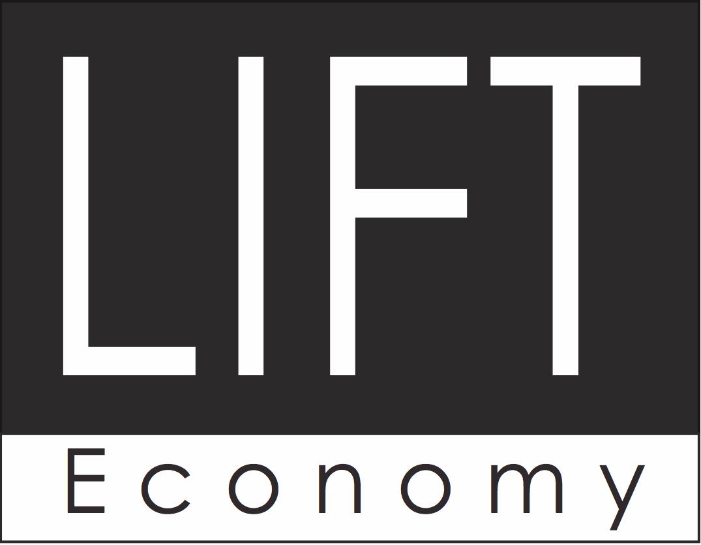 lift economy logo