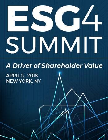 ESG4 Summit
