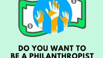 """Triskeles Foundation Launches First Ever """"Philanthro-raffle"""