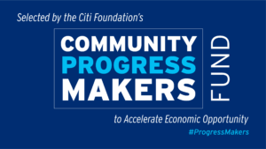Community Progress Makers