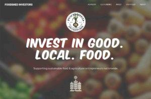 foodshed investors