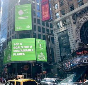 Global Investors for Sustainable Development
